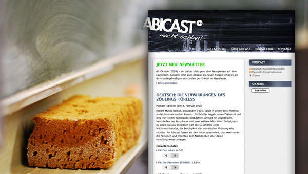 Abicast
